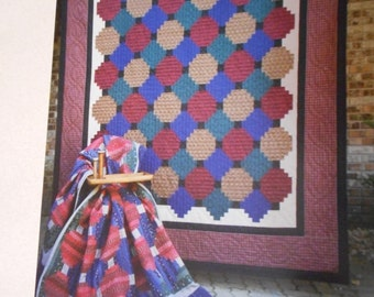 The Long Winter Quilt Pattern