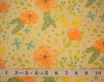 Refresh by Sandy Gervais from MODA Fabrics
