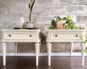 Thomasville Nightstands or End Tables