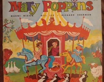Mary Poppins- Disney