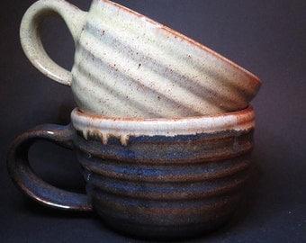 Large Latte / Soup Mug