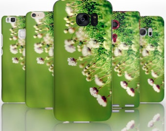 BG0095 Plastic hard case print, personalized/ custom/ personalised phone protective case wild flowers