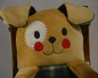 Floppy Puppy Creative Creature