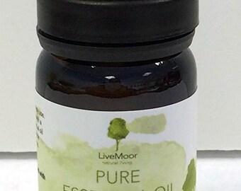 Sandalwood Essential Oil, 10ml