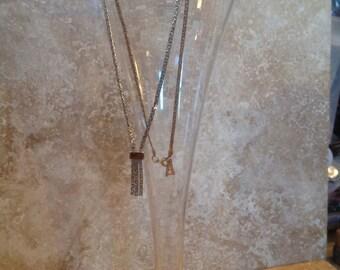 Valentine gift idea! Half price! Was 14.99.  Vintage necklace