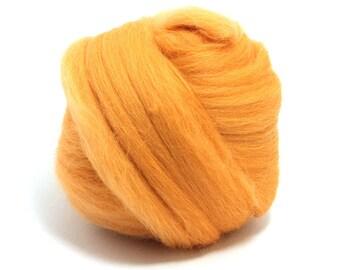 Merino 8 Pounds - Dyed Merino Wool - DIY Giant Blanket - Peach Merino - Arm Knitting - Chunky Yarn - Giant Blanket 306