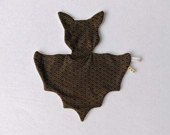 Doudou flat bat
