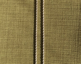 """Sterling Silver Rope Chain Necklace 18"""""""