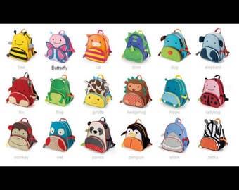 G-Tube Modified Feeding Backpacks more tham 24 different design Infinity ,Kangaroo Joey, EnteraLite.