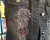 Final Fantasy XV Prompto Argentum cosplay vest featured image