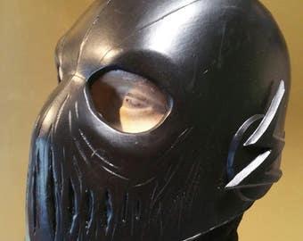 Zoom foam helmet template CW Flash
