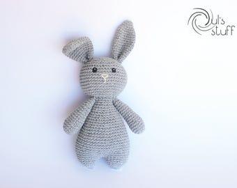 Bunny amigurumi, crochet bunny, rabbit amigurumi, crochet rabbit