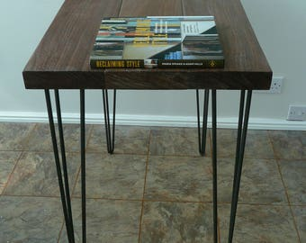 Console table or free standing breakfast bar