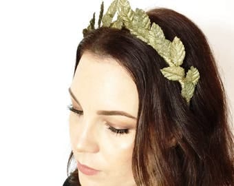 The Luna Crown ~ Goddess Collection