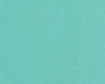 Candy Green Kona Solid Quilters Cotton by Robert Kaufman - Green Quilter's Cotton - Kona 1061