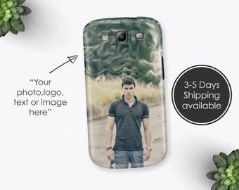 Custom Samsung Galaxy Note 3 case | Samsung Note 3 case | custom photo case | personalized Galaxy Note 3 case | Galaxy Note 3 case