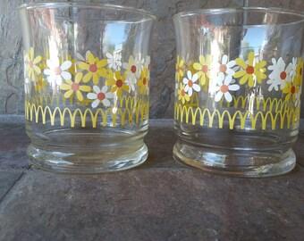 McDonalds Juice Cups set of 2