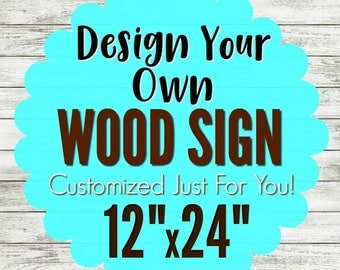 Custom Sign, personalized Wedding Gift, Custom Painted Signs, Wooden Signs, Rustic Sign, Wood Signs Sayings, Design your own, Beach Signs