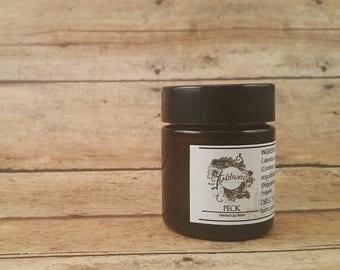 Lip Balm : Herbal • Organic • Botanically Infused