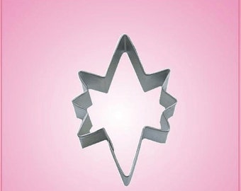 Star of Bethlehem Cookie Cutter