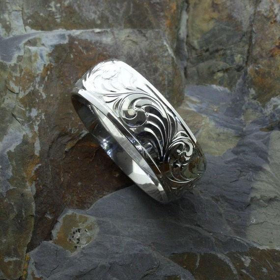 like this item - Western Wedding Rings