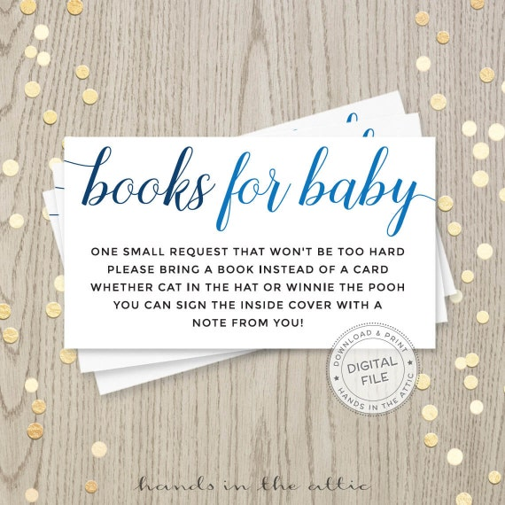 bring a book card request a book ticket books for baby