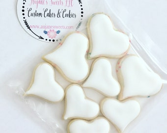 Sample Sugar Cookies