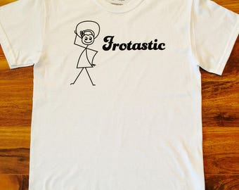 Youth Little Girls Frotastic T-Shirt
