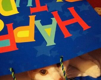 Funny Cat Picture/Cat Photography/Cute Cat Portrait/Cat Wall Art/Cute Calico Kitten/Pop Art/Cat Lover Gift/Best Selling Art/Cat Home Decor