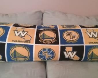 Golden State Warriors Body Pillow Cover