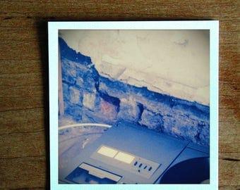 music, turntable, silver, colour, instant, retro, print, photography, vinyl, exhibition