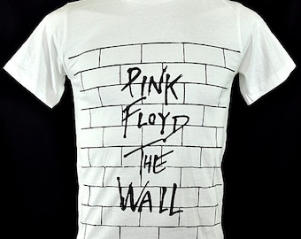Pink Floyd The Wall hand painted t-shirt-handpainted t-shirts