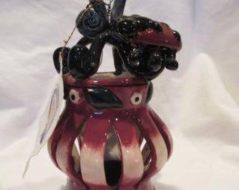 2001 Blue Sky Clayworks Ladybug GC21014