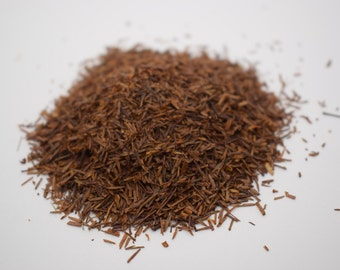Davidson's - South African Rooibos - Herbal Tea - Loose Leaf Tea Sample - Free Shipping