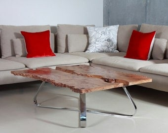 The Fault Line Coffee Table