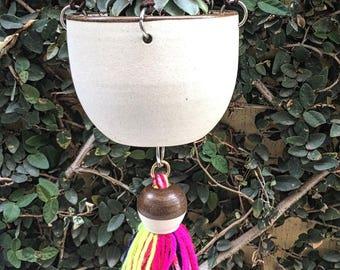hanging Flowerpot, flower pot, Hanging pot