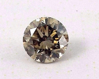 Loose natural diamond 1.07 ct Round cut SI2 certified Black Friday DEAL