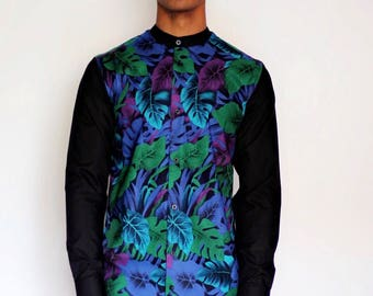Shirt By Christian Alaro