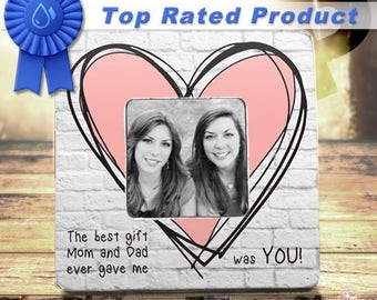 Sister Set Unique Sister Gift For Sister Birthday Gift Sister Present Personalized Gifts Sister Gift Ideas Sister Gifts For Sister Frame