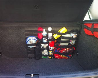 Accessories for the Car, trunk organizer