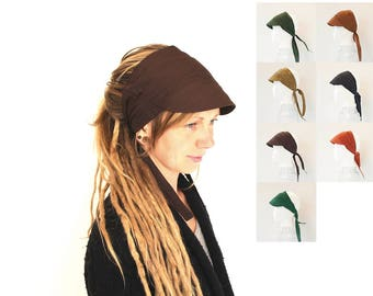 Headband Bandana for Dreadlocks