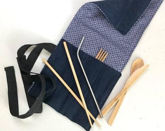 Multi-utensil pack (utensils not included)