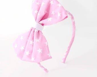 Bow headband - Baby headband - Headband - Kids headband