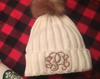 Toboggan Hats Etsy