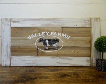 VALLEY FARMS