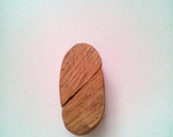 Illusionist Locket Heart Pendant