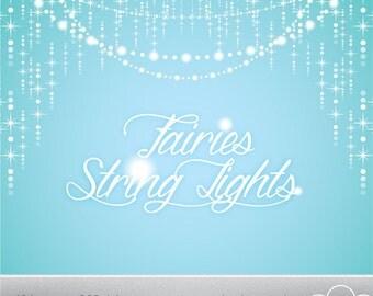 Fairies String Lights