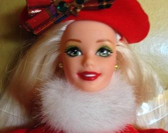 """Barbie - """"Jewel Princess"""" (1996)"""