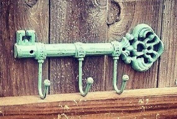 Key holder key holder wall wall key holder by for Mural key holder