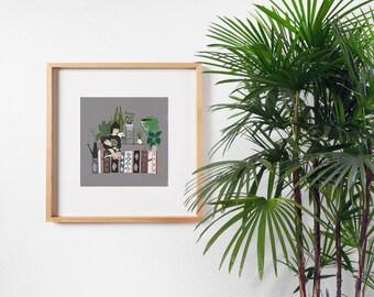 Sunday by Chloe Joyce Designs